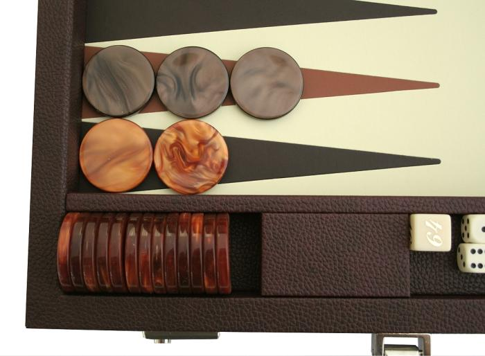 DalNegro Backgammon